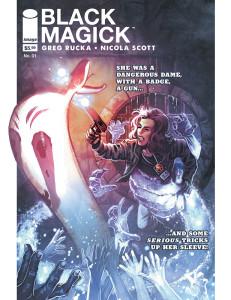 BlackMagick_CoverCMagazine