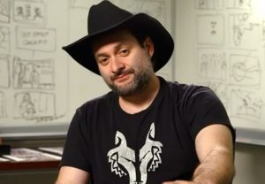 Dave-Filoni-Frotnlines